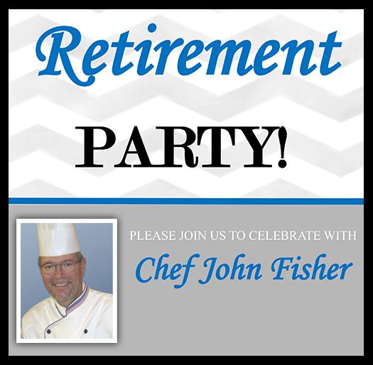 ChefFisherRetirement